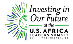 Investing in Our Future at the U.S. Africa Leaders Summit