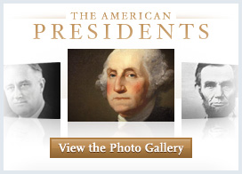 American Presidents Photo Gallery