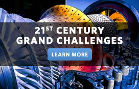 Learn More about 21st Century Grand Challenges