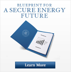 Learn More about the Secure Energy Future Blueprint