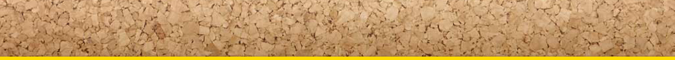 Corkboard Header