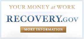Your Money at Work - Recovery.gov