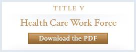 Download Title 5 as PDF