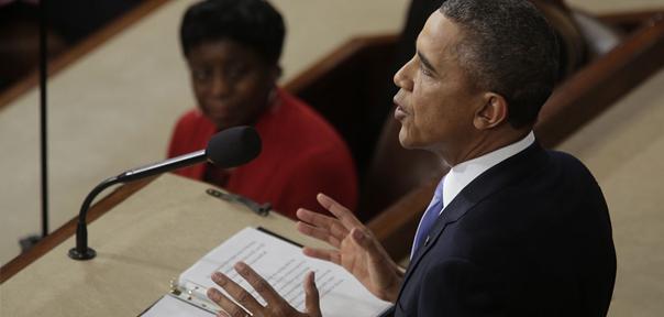 President Obama's Remarks