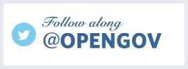 Follow @OpenGov on Twitter