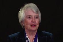 Patricia Wald