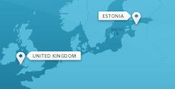 President Obama's 2014 Trip to Estonia and the United Kingdom