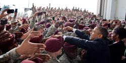 Iraq drawdown
