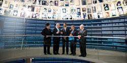 President Obama at Yad Vashem