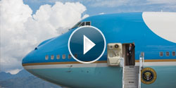 Image of Air Force One
