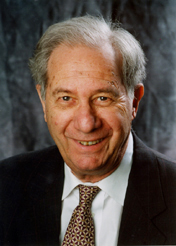 Image of Murray L. Weidenbaum