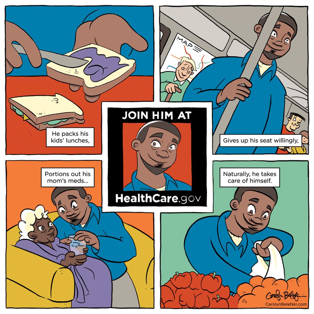 ACA Caregiver