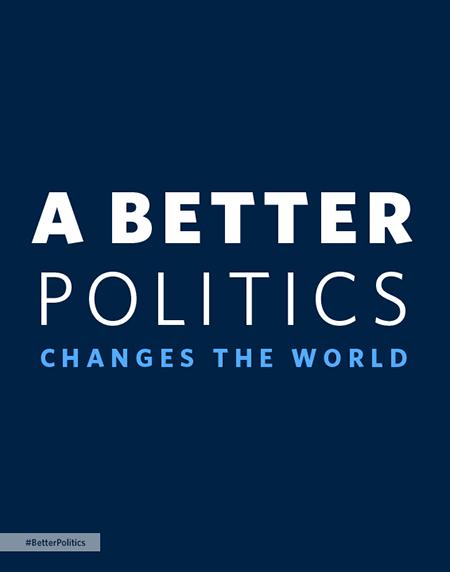 better politics