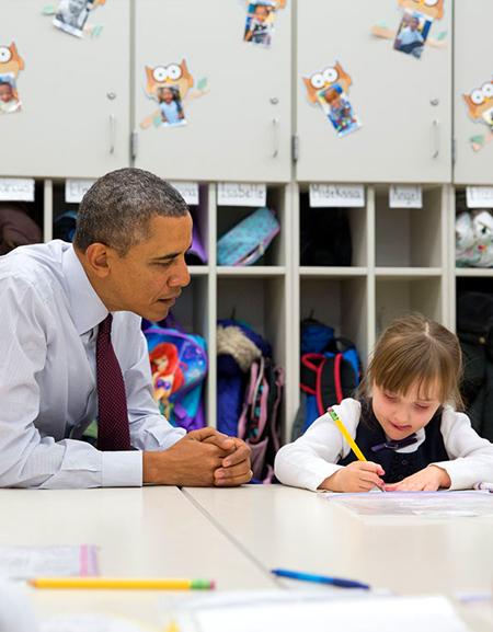 Kids Education Photo