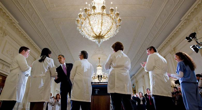 Improving Health for All Americans - whitehouse.gov