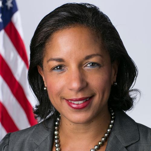 Ambassador Susan Rice on Latest White House Briefing