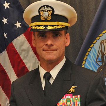 Gun Security Cabinet >> Captain Todd Veazie | whitehouse.gov
