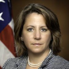 Lisa O. Monaco