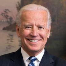 Portrait of Vice President Joe Biden