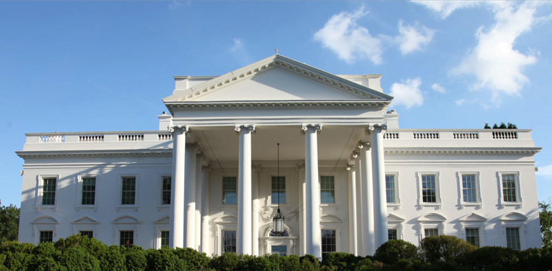 The executive branch for Portico uruguay