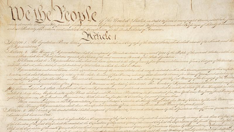 the constitution whitehouse gov