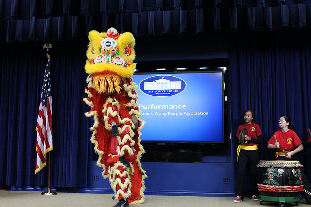 Celebrating AAPI Leaders and Communities at the White House