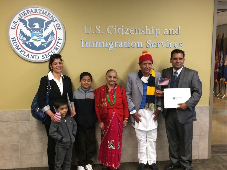 bhutanese refugees find home in america whitehousegov