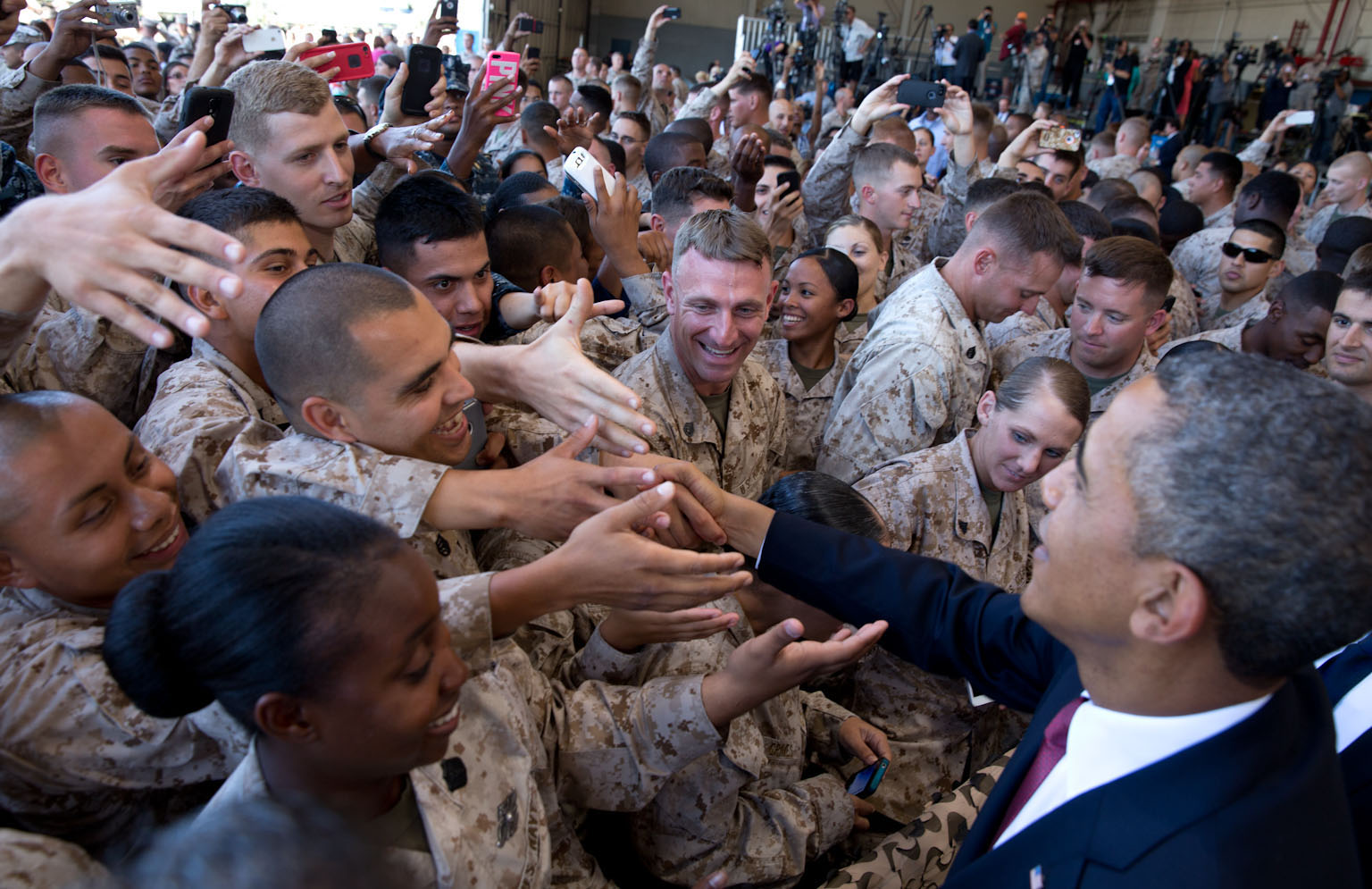 Va Disability Pay Chart 2014: President Obama Speaks to Veterans in Atlanta | whitehouse.gov,Chart