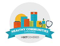 Healthy Communities Challenge
