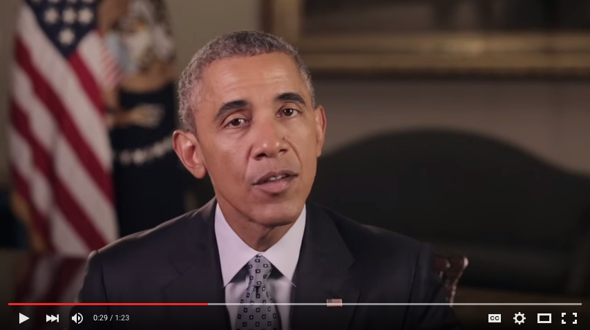 How You Can Answer President Obama's Call to Aid Refugees