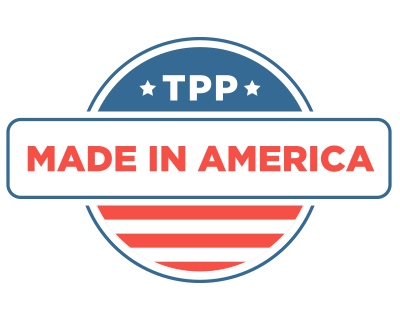 TPP: Made in America