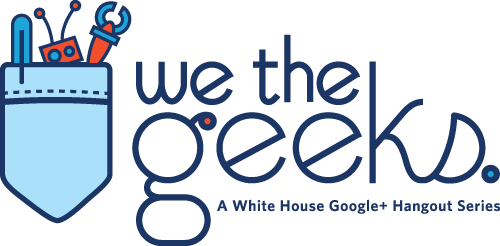 A White House Google+ Hangout Series